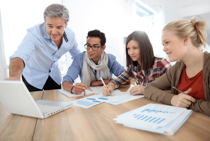Formación en inglés para empresas